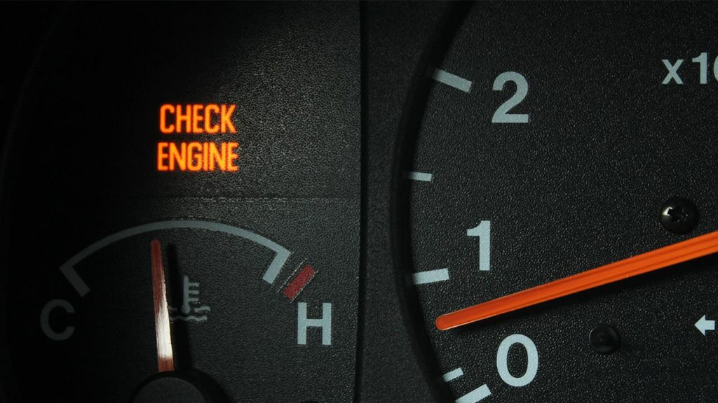 Check Engine Light Services at Global Automotive in Bealeton, VA